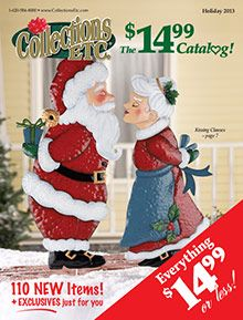 45 best images about catalogs on pinterest woman for Brylane home christmas decor