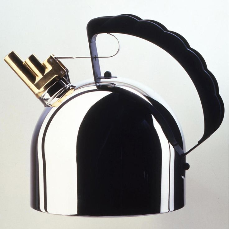 9090 kettle by Richard Sapper for Alessi
