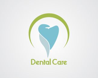 DentalCare Logo design - Dental care is use full for the dentists, cosmetics and the related services. Price $250.00