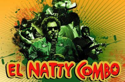 CGCWebRadioArgentina®: El Natty Combo llega a La Trastienda