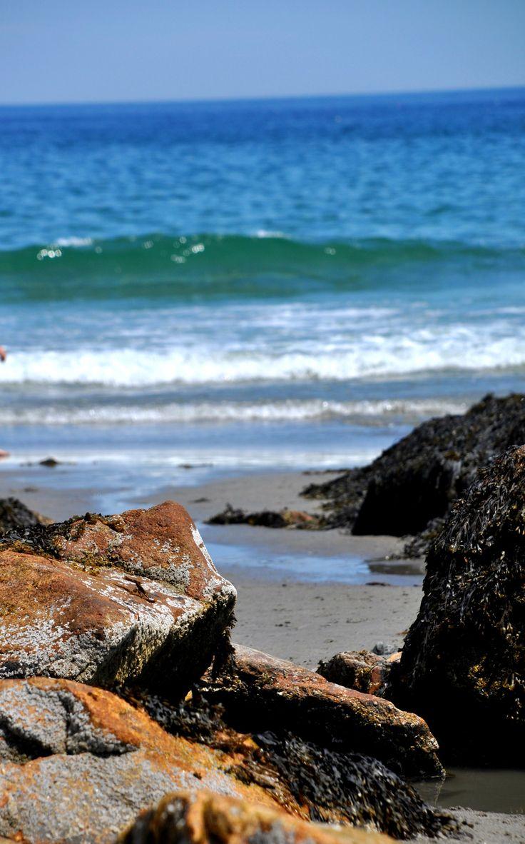York Beach, Maine ~ My pics <3