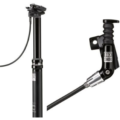Tija telescópica con control remoto RockShox - Reverb - 31.6mm x - http://www.e-ciclismo.es/?product=tija-telescopica-con-control-remoto-rockshox-reverb-31-6mm-x-2