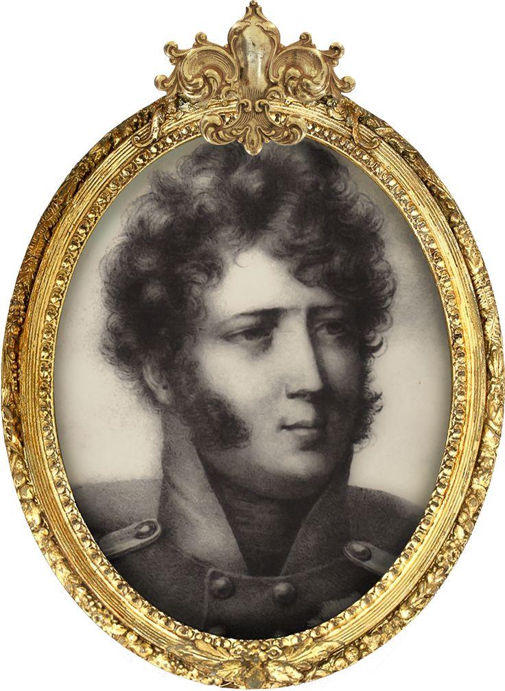 Prinz Ludwig Von Baden