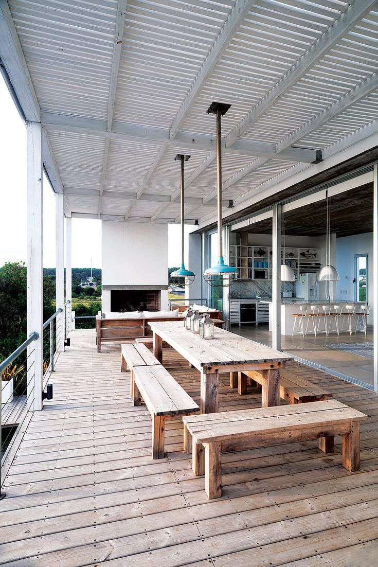 best exteriors images on pinterest beach houses cottage and decks