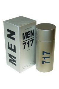 717 Men by Parfums Rivera for Men - 3.3 oz EDT Spray by Parfums Rivera. $149.74. Product Description717 Men by Parfums Rivera for Men - 3.3 oz EDT Spray
