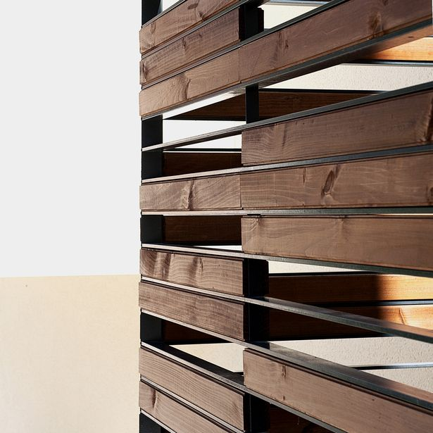 GEA Architects, Nursing Home, Baños de Montemayor, Spain