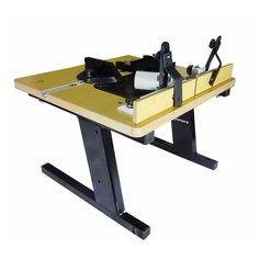 Mesa para tupia manual 430 x 400 mm