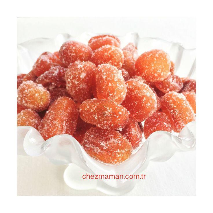 Kumkuat Şekerlemesi-Kumquat