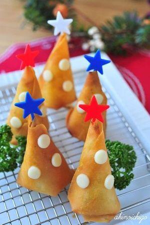 【決定版】おうちで「クリスマスディナー」*おすすめアイディア - NAVER まとめ