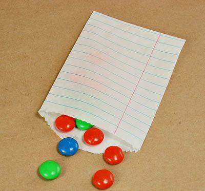 Notebook-Design-Food-Safe-Flat-Paper-Craft-Bags-Whisker-Graphics-pk-of-10
