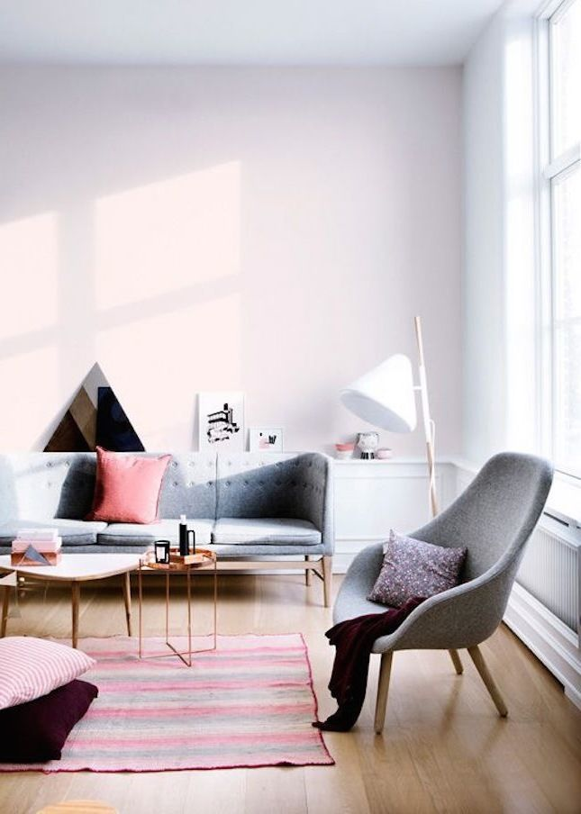 Nice Kleines Wohnzimmer einrichten frische Wohnideen Innendesign Wohnzimmer