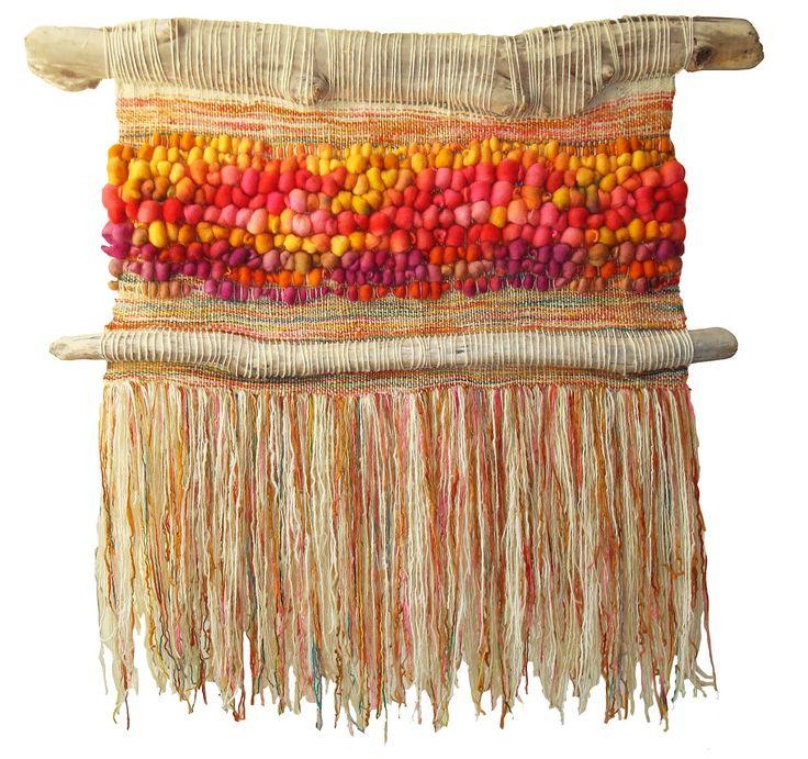Arte Textil . Marianne Werkmeister