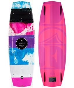 If your looking to step up your riding game with a hybrid board then check out the Liquid Force Melissa Hybrid women's wakeboard.