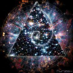 ~ Fibonacci ~ The Golden mean…… Zero to infinity… Spiral of Life… Sacred…