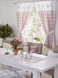 Oh So Shabby Chic :)