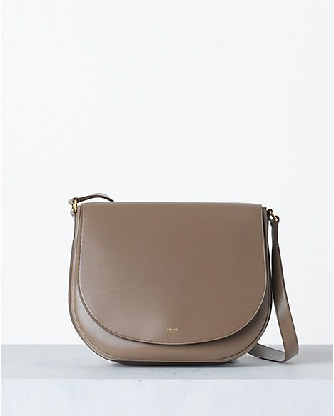 C¨¦LINE fashion and luxury leather goods 2014 Spring - - Trotteur ...