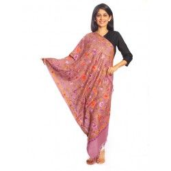 Uptown Galeria brings best kahni print stole and pure woolen shawls this winter season for you.Buy stole and shawls with cheap and best price accros India.