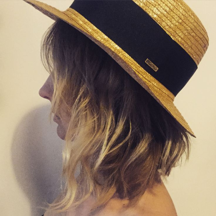 Hat by hathat