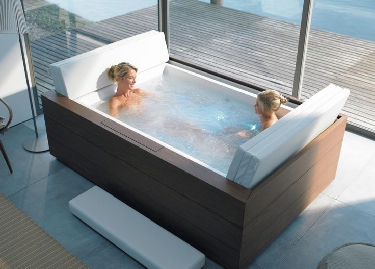 Luxus Badezimmer Mit Whirlpool sdatec.com