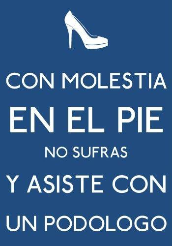 #servipies #podologia #pies para que sufrir