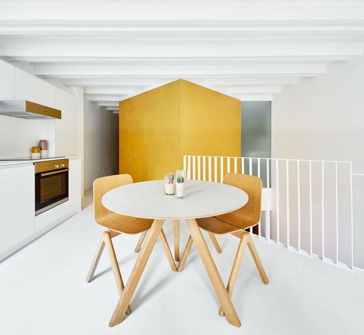 architecture and design practice based in barcelona, founded by Raúl Sánchez. www.raulsanchezarchitects.com