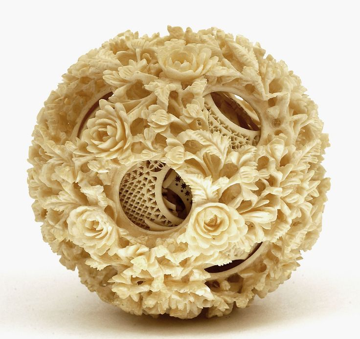 Best images about chinese puzzle balls on pinterest
