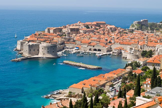 Travel information about how to get to Dubrovnik from the UK, Page 4 of 5 (Condé Nast Traveller)