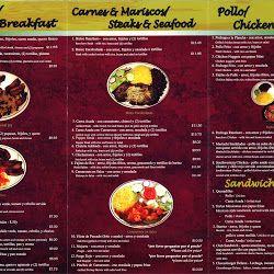 Francisco's Salvadoreño Restaurant