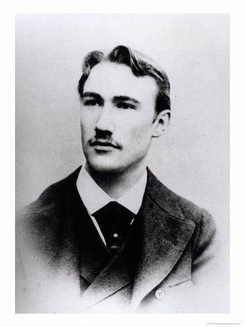 André Gide http://sugarmeows.tumblr.com/post/12331839782/portrait-of-andre-gide-french-1869-1951