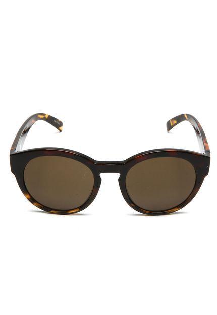 Óculos de Sol Evoke Evk 17 G21 Marrom   Óculos de sol, Marrom e Óculos 4a694e872d