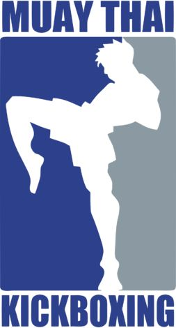 Muay Thai Logo Hicustom.net