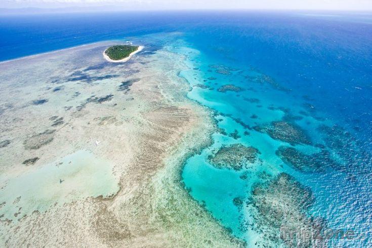Fotka, Foto Velký bariérový útes (Austrálie)