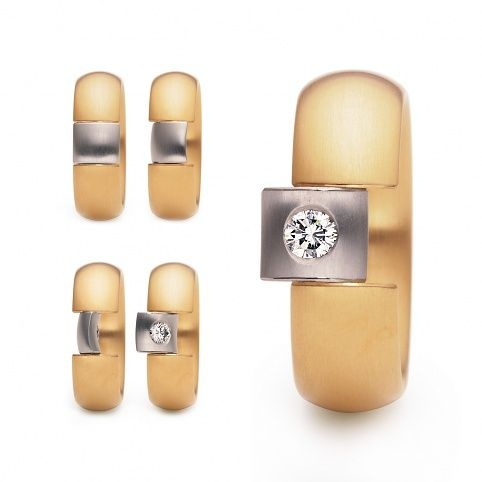 Niessing kinetic ring - I love anything that moves