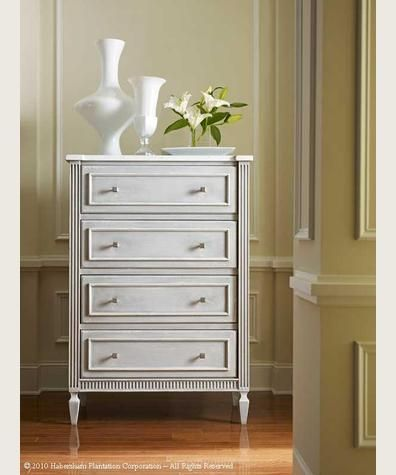 one of many new copyrighted furniture designs in our american treasures collection - Habersham Furniture