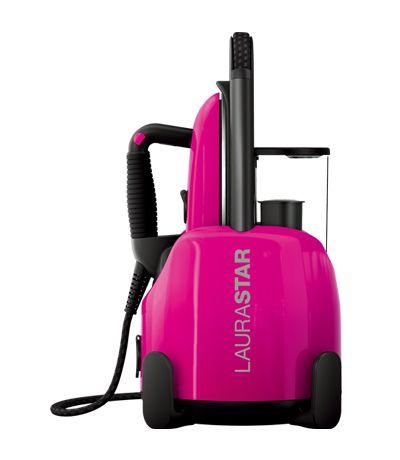 Laurastar Lift   Pinky Pop- Centrale vapeur