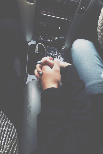 #love #couple #car