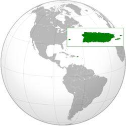18 EKİM 1898 - ABD, Porto Riko'nun sahibi oldu.