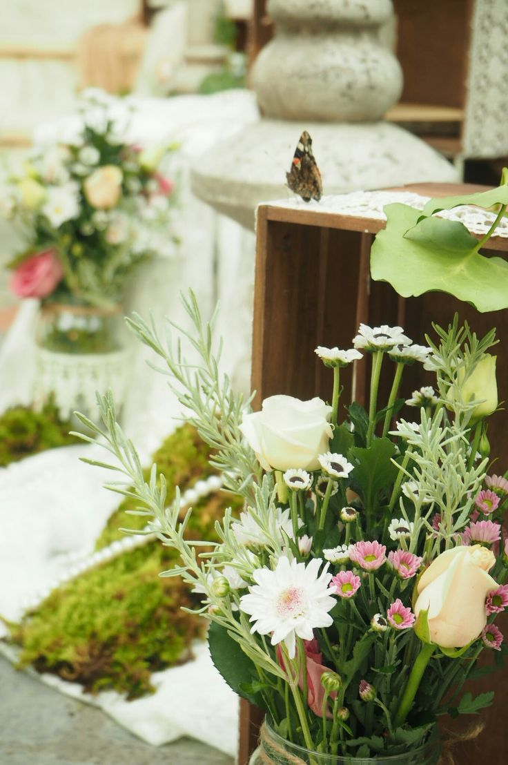 Countryside wedding decoration from #charismadecoration store