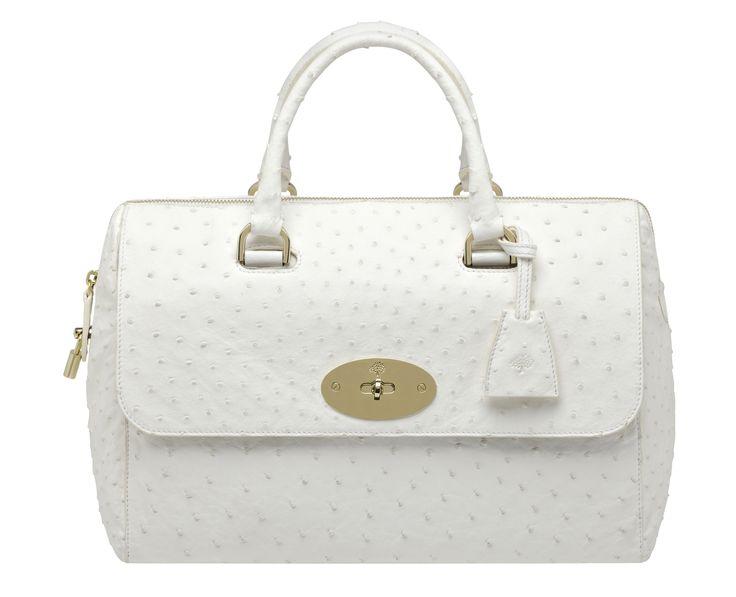 'Del Rey Bag' Mulberry