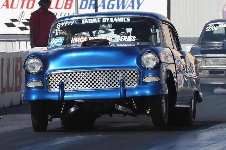 The 6th Annual Nitto Tire NMCA Spring Nationals on March 31-April 2, 2017 kicked off the first of four battles in the VP Racing Fuels NMCA West Drag Racing Series where racers will fight for event wins and valuable points towards class championships. http://www.dragracingscene.com/event-coverage/6th-annual-nitto-tire-nmca-west-spring-nationals-race-wrap/