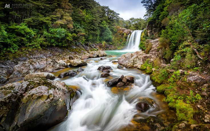 During a visit to the Tongariro National Park over ANZAC weekend with Mark Smith NZ and our kids, we walked …