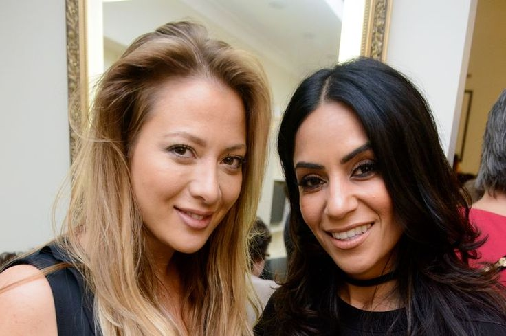 Cheshire Housewives star Seema Malhotra raves about Sale's newest salon