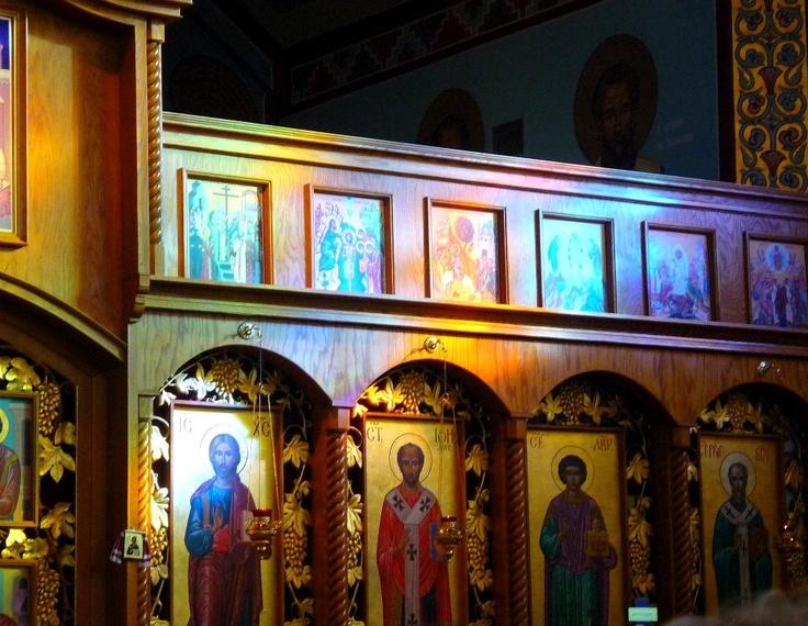 pentecostal slavic church rochester ny