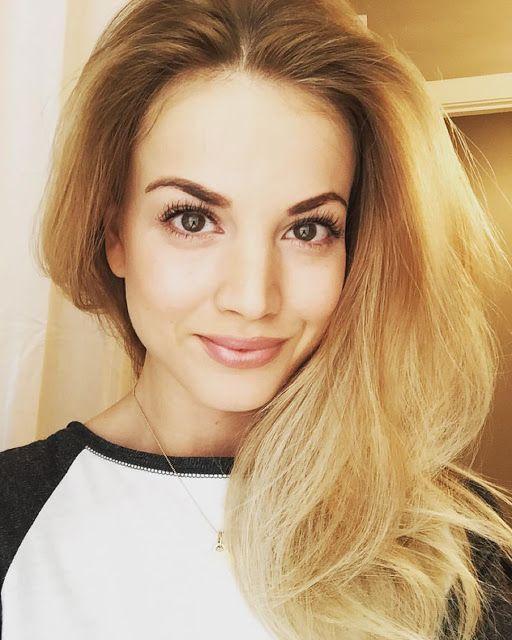 Janni Hussi Finland Instagram Beauty