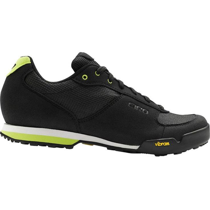 Giro Women's Petra VR Cycling Shoes, Size: 40, Black
