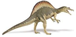 Carnegie Collection Spinosaurus