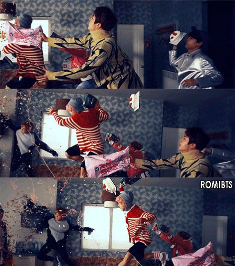 Free to join! We are ARMYs dedicated to our 7 Bulletproof Boys. BANGTAN FIGHTING~!!!