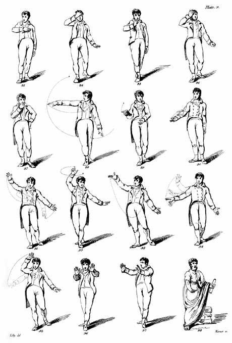 posture et attitudes e book reading pdf