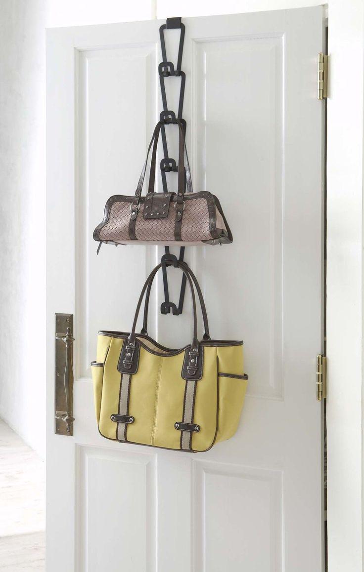 Marvelous Chain Joint Bag Hanger More