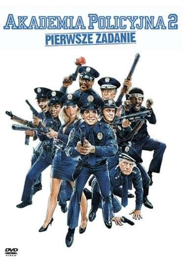 Akademia Policyjna 2: Pierwsze zadanie (1985)